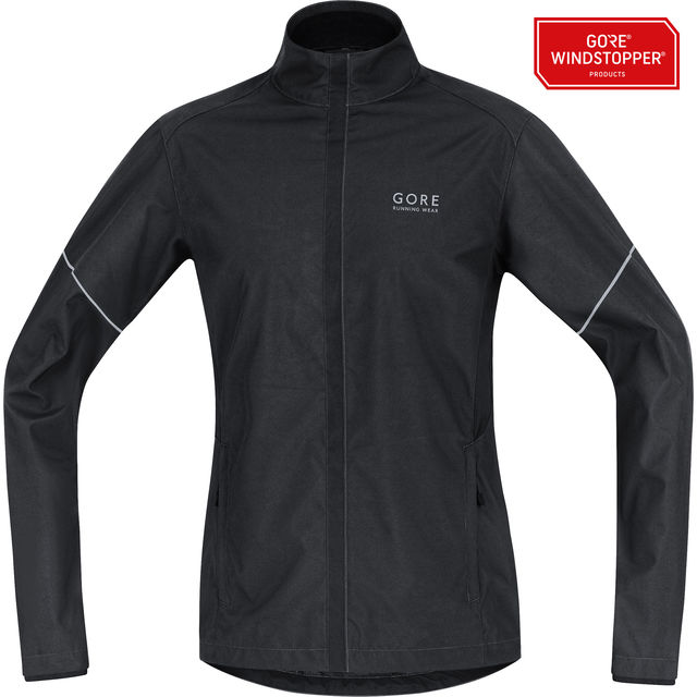 Gore Essential Partial Jacket