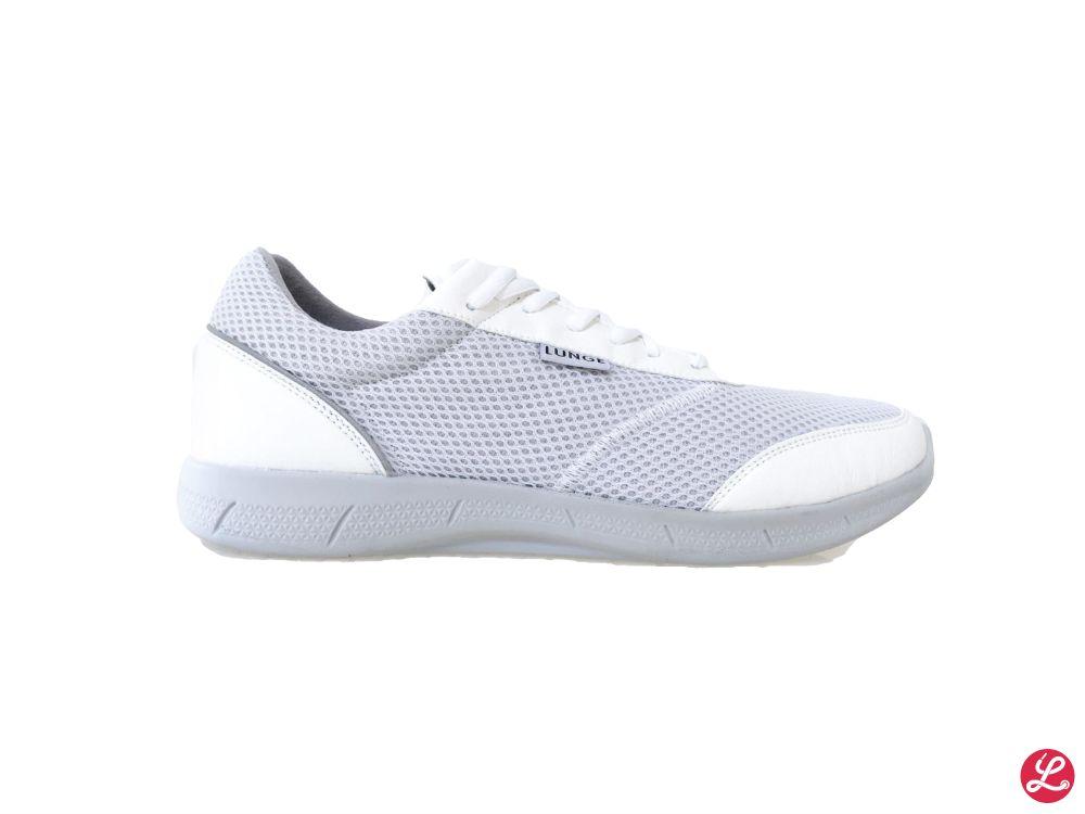 Lunge Damen Neo Run (Weiß)