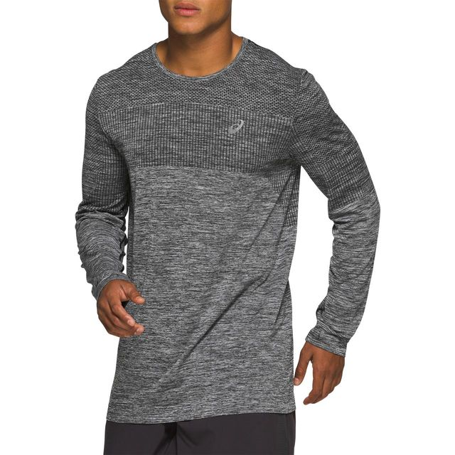 Asics Race Seamless LS