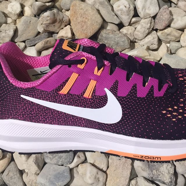 Nike Lady Air Zoom Structure 20