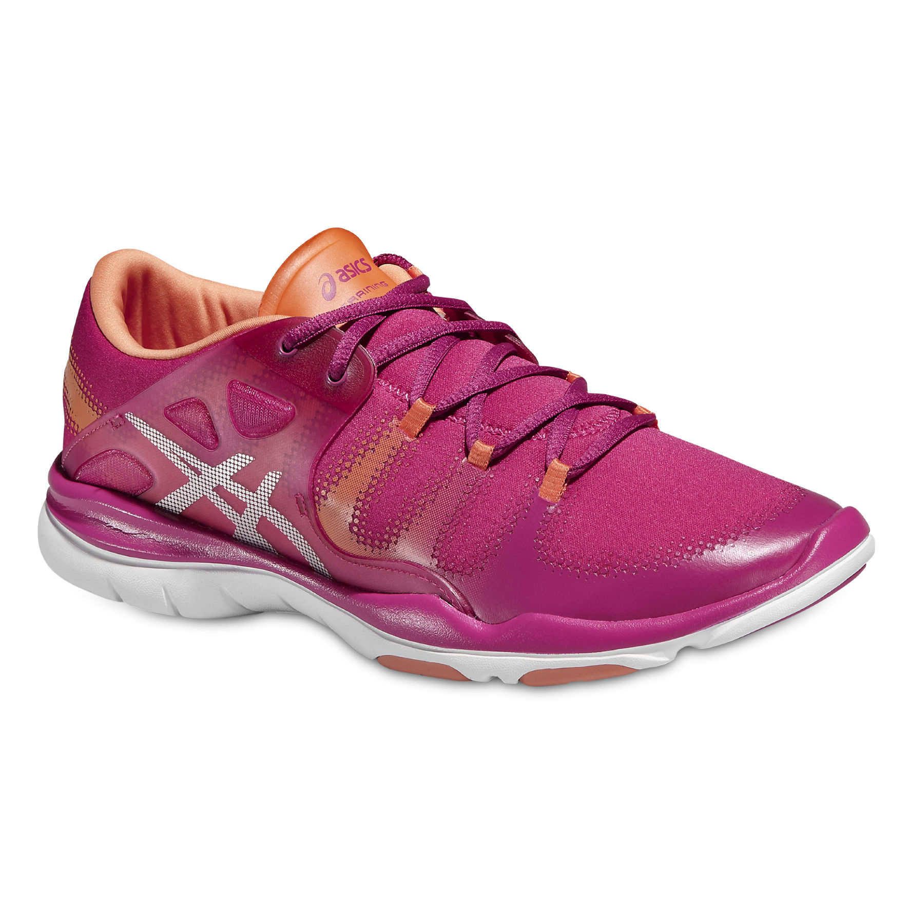 Asics Gel Fit Vida in Pink