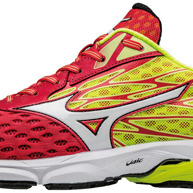 Mizuno Wave Catalyst 2 (Lollipop/Safety Yellow)