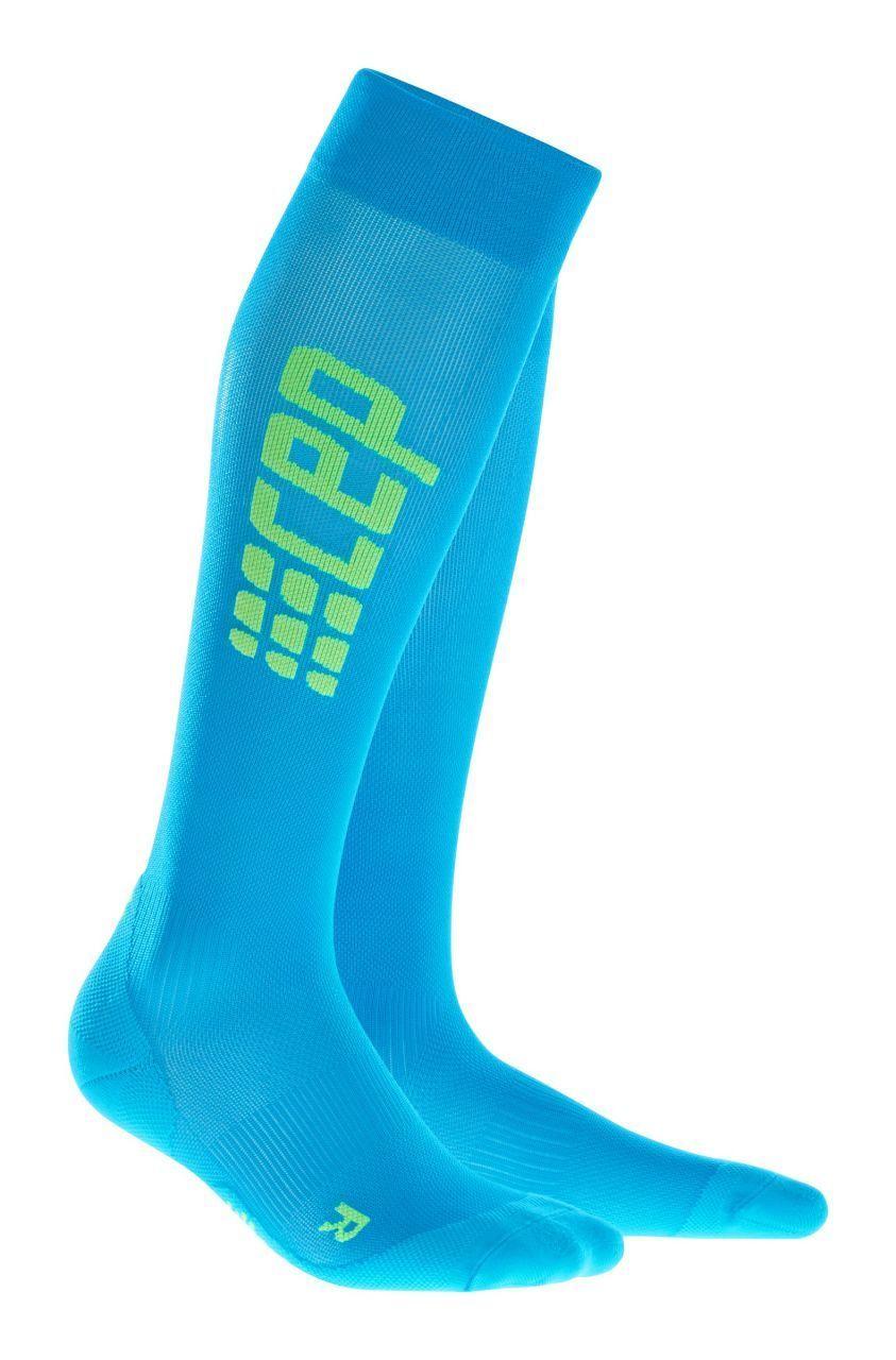 cep Run Ultralight Socks (Blau)