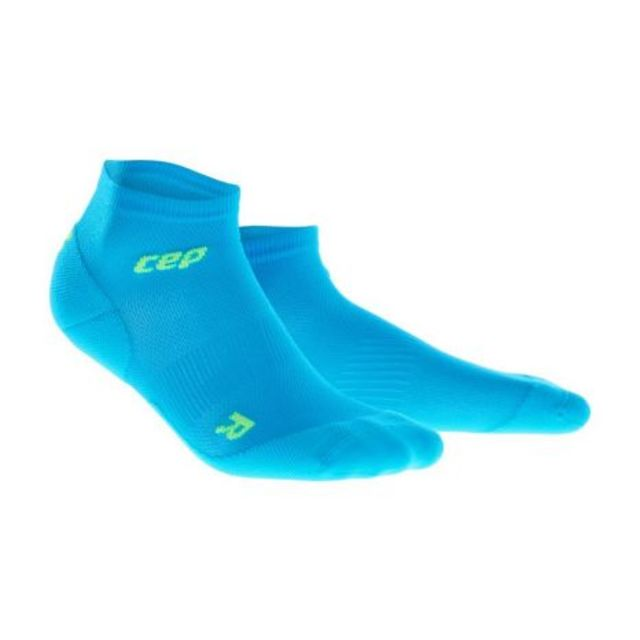 cep Ultralight Low Cut Socks Men (Blau)
