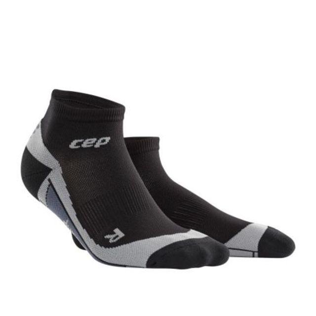 cep Low Cut Socks Women in Schwarz