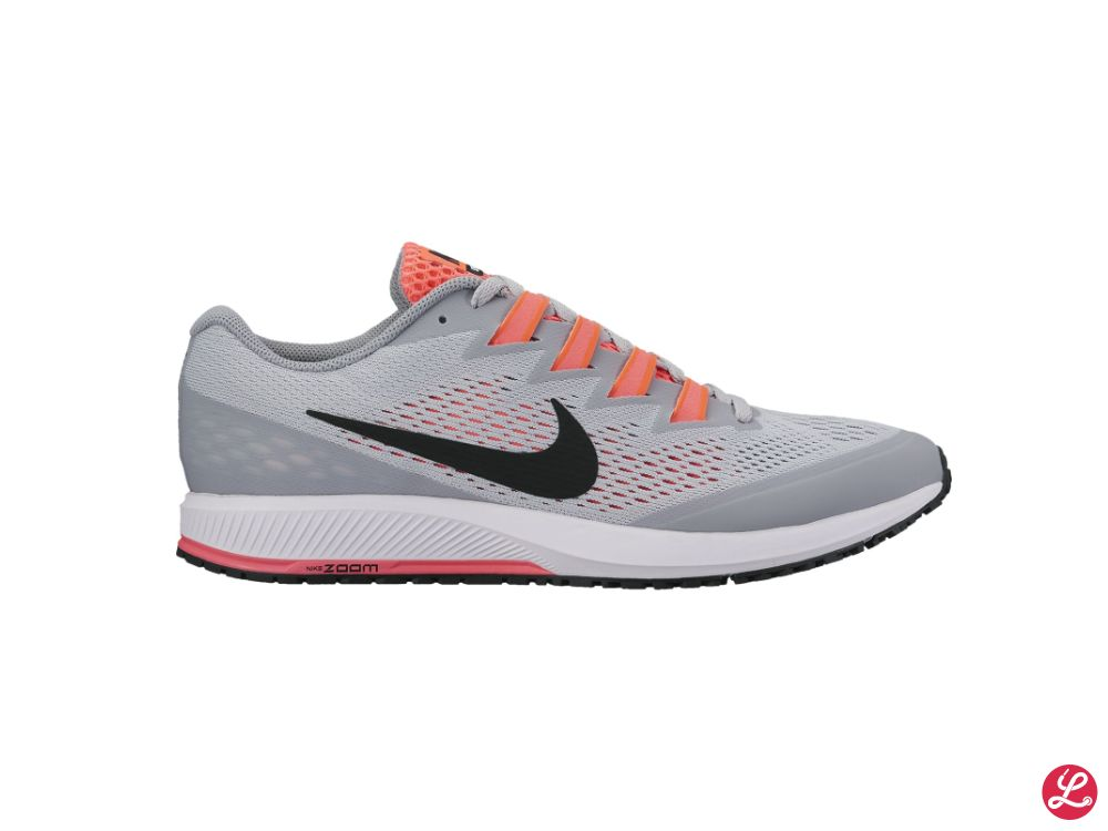 Nike Air Zoom Speed Rival 6 (Grau)