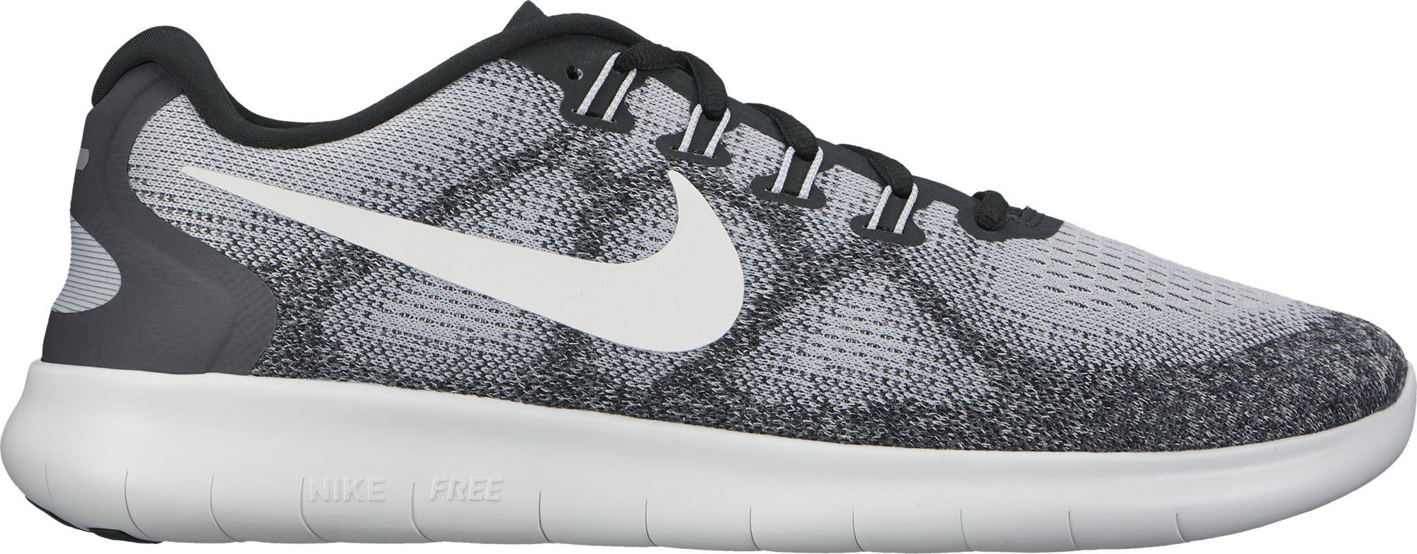 Nike Free RN 2 in Grau