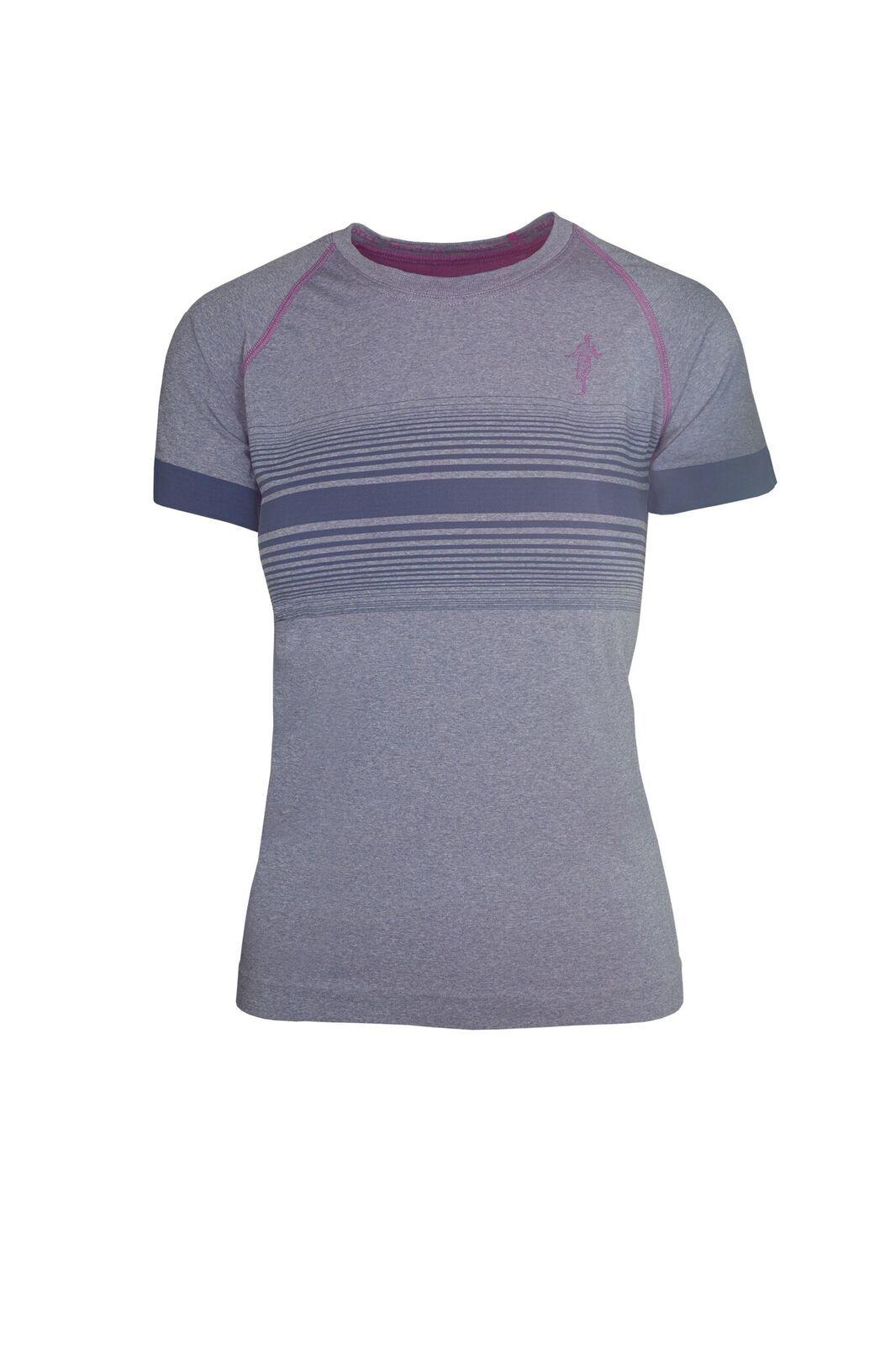 Thonimara Damen Shirt Breeze in Light Carbon