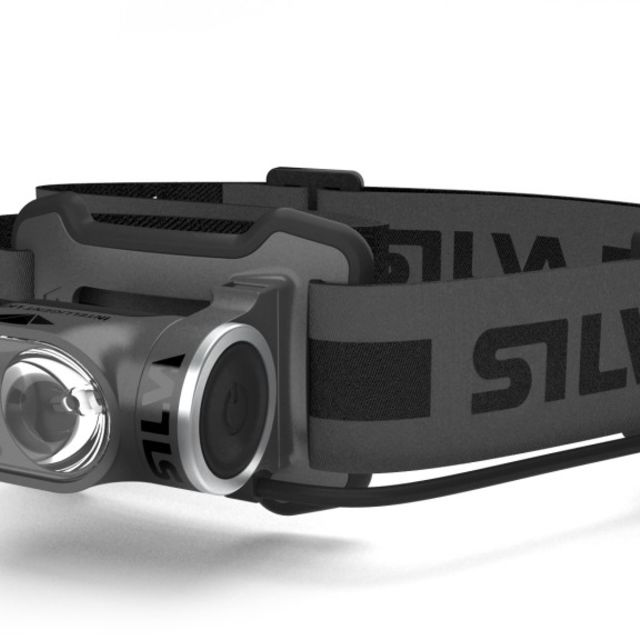 Silva Cross Trail 3X