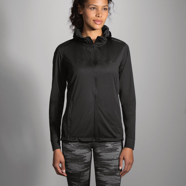 Brooks Lady Hideout Jacket