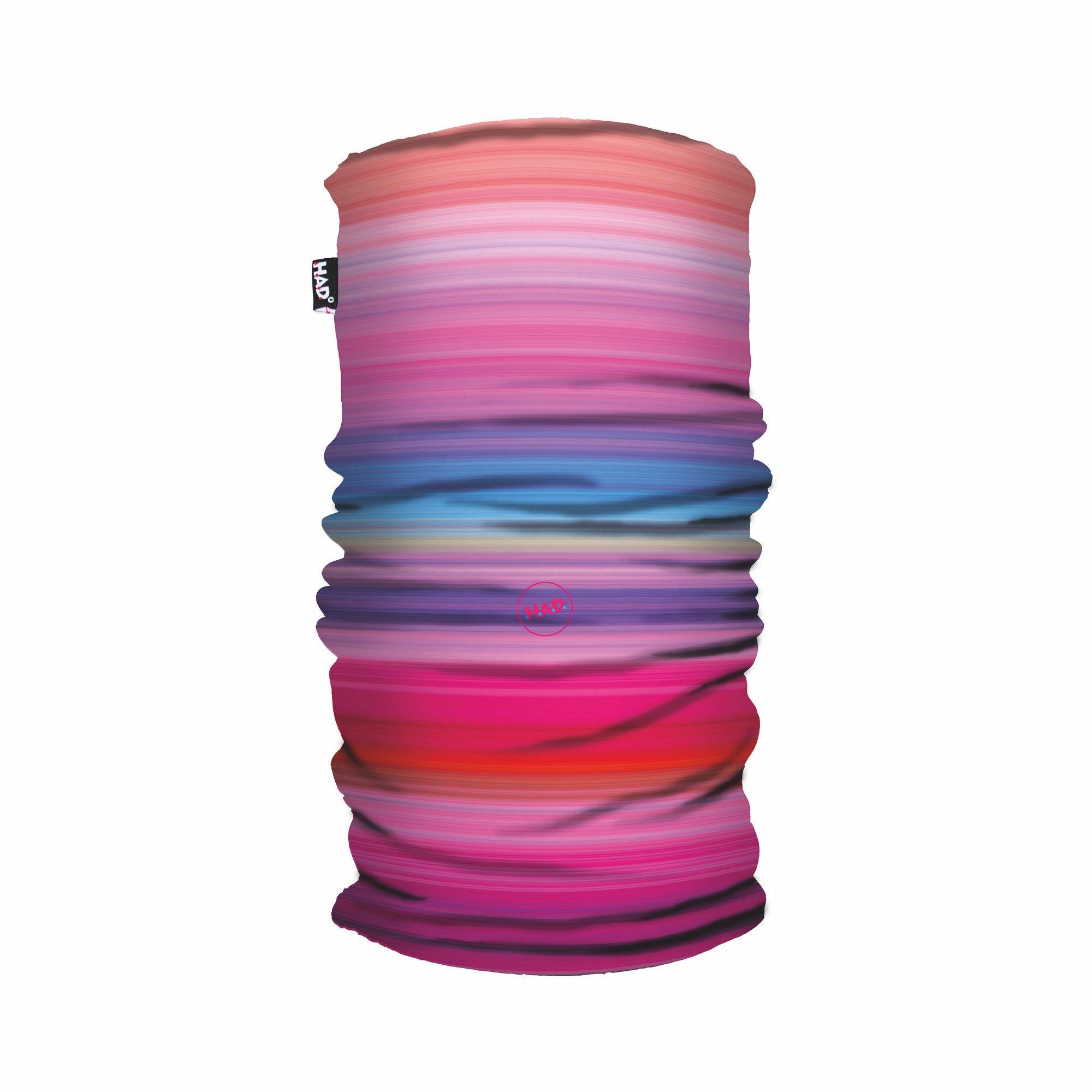 ProFeet HAD Printed Fleece Tube (Pink)
