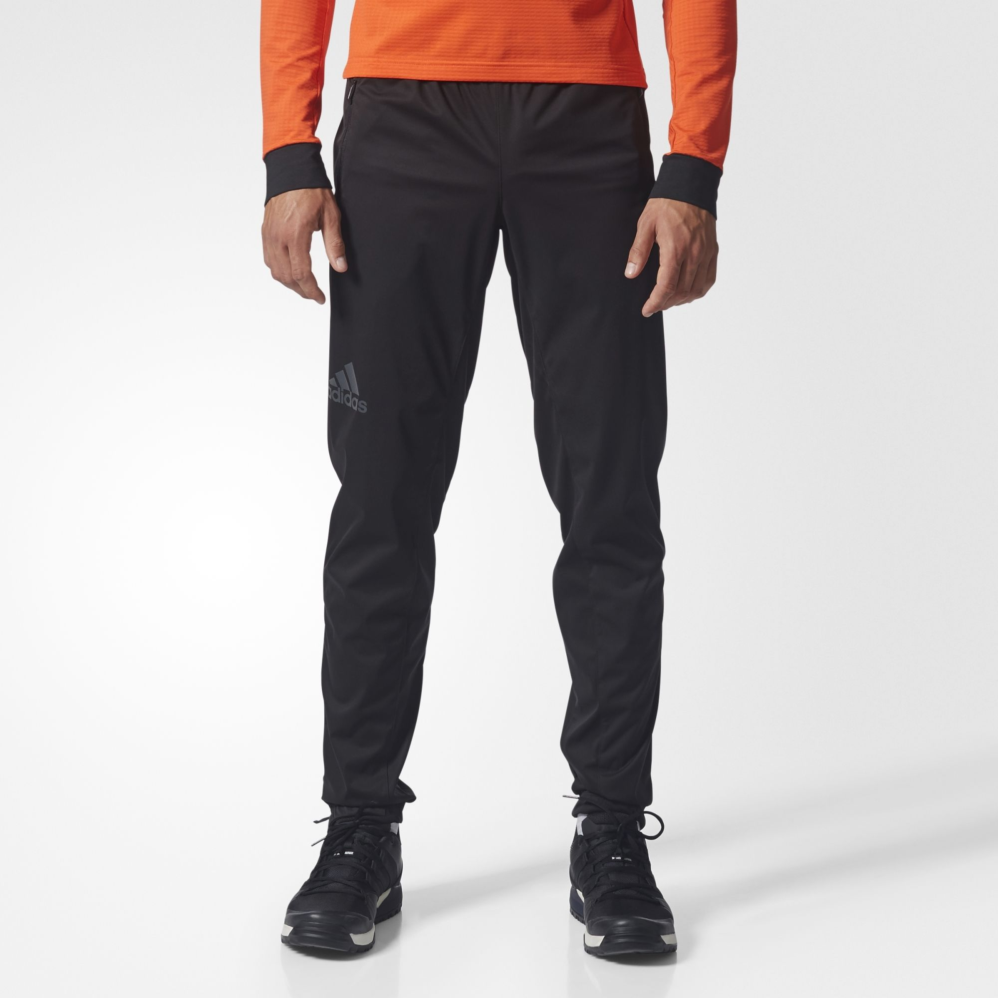 adidas Xperior Pants in Schwarz