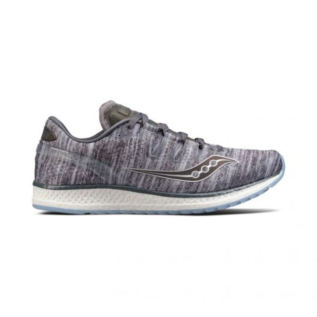 Saucony Freedom ISO RunLife in Heathered Chroma