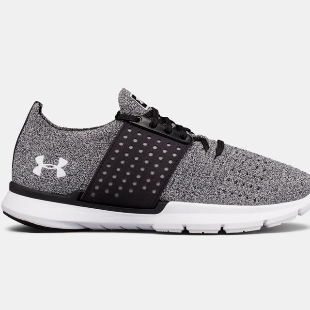 Under Armour Lady Speedform Slingwrap in Schwarz