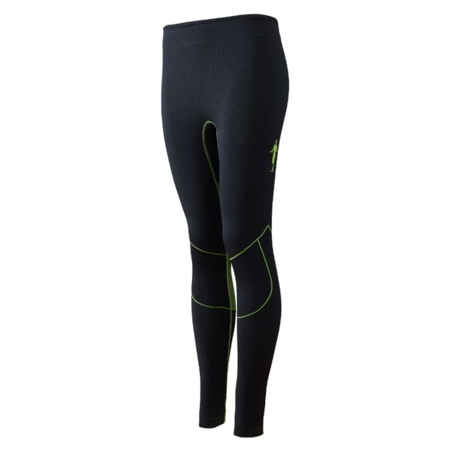 Thonimara Damen Long Tight (Schwarz Grün)