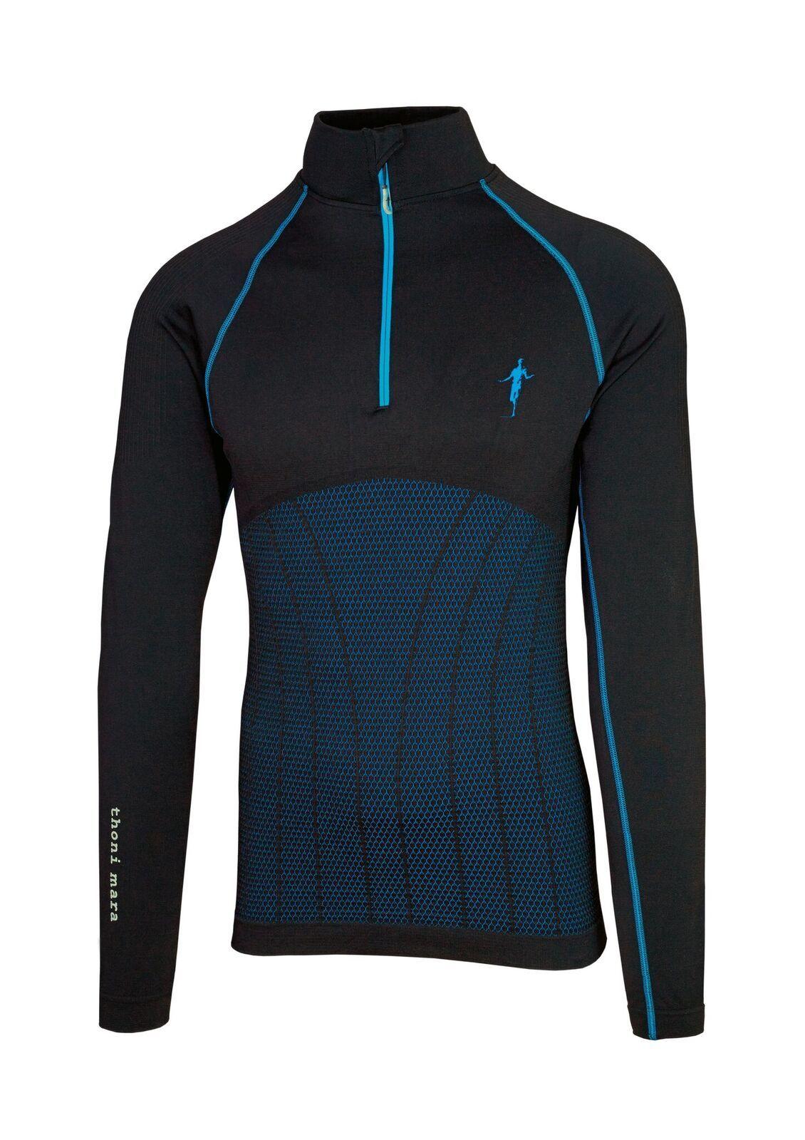 Thonimara Pullover in Blau
