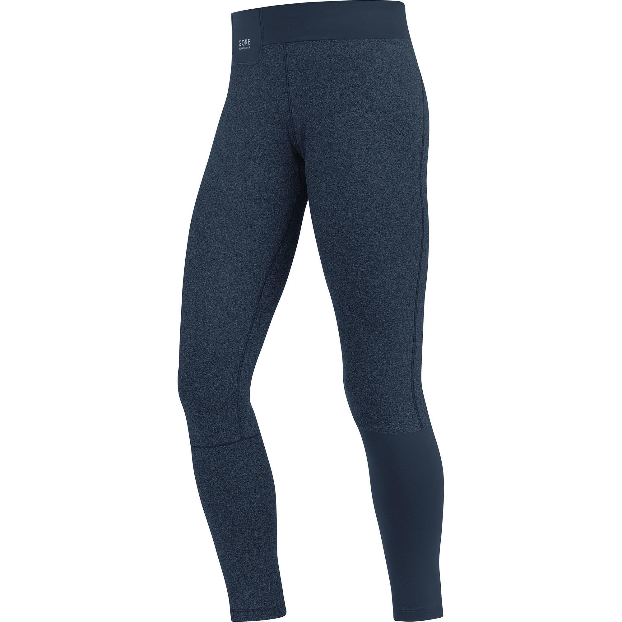 Gore Sunlight Lady Thermo Pants in Dunkelblau
