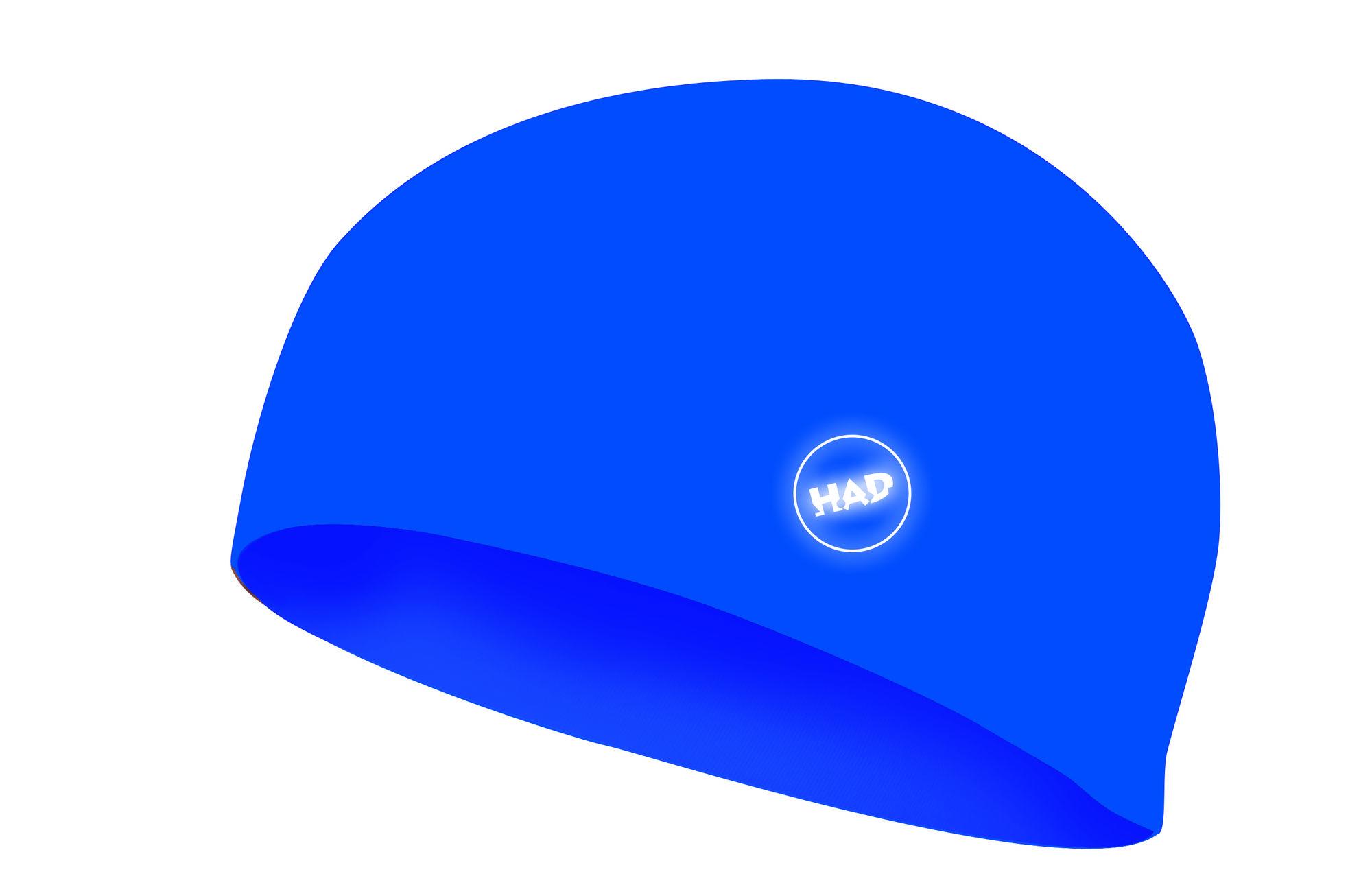 ProFeet HAD Beanie (Blau)