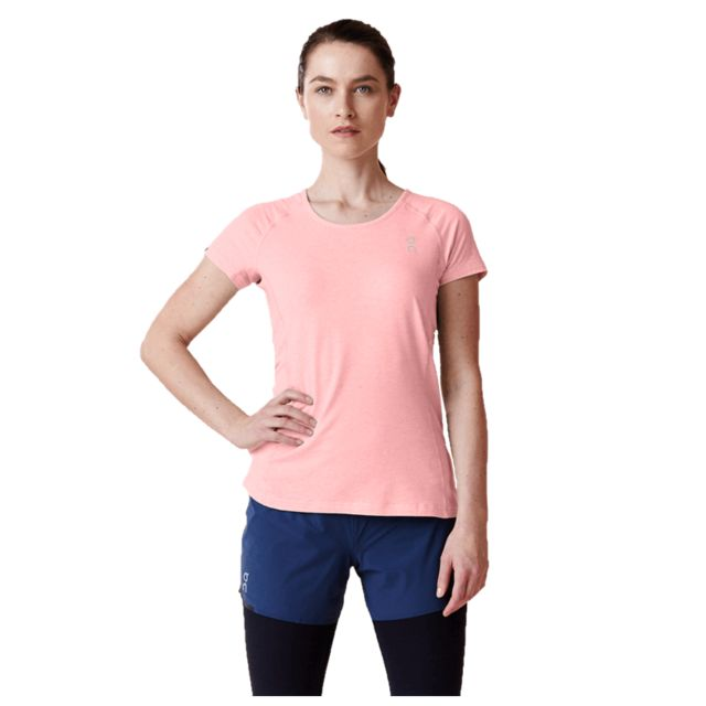 ON Lady Comfort-T in Rosa