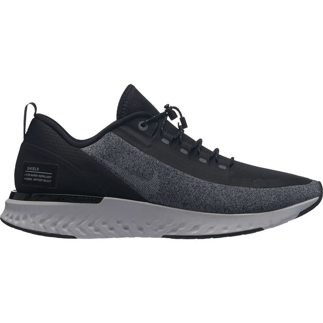 Nike Lady Odyssey React Shield (Schwarz)