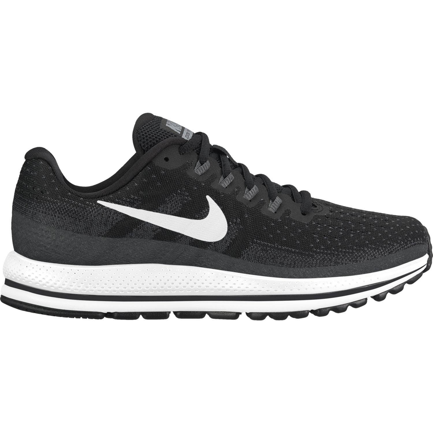 Nike Lady Air Zoom Vomero 13 in Schwarz