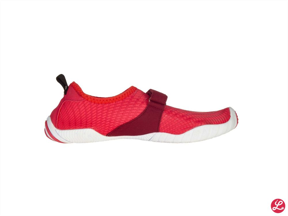 Ballop Skin Fit Active Patrol Red (Rot)