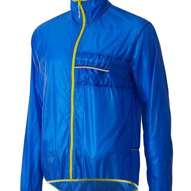 Thonimara Speed Jacket in Blau