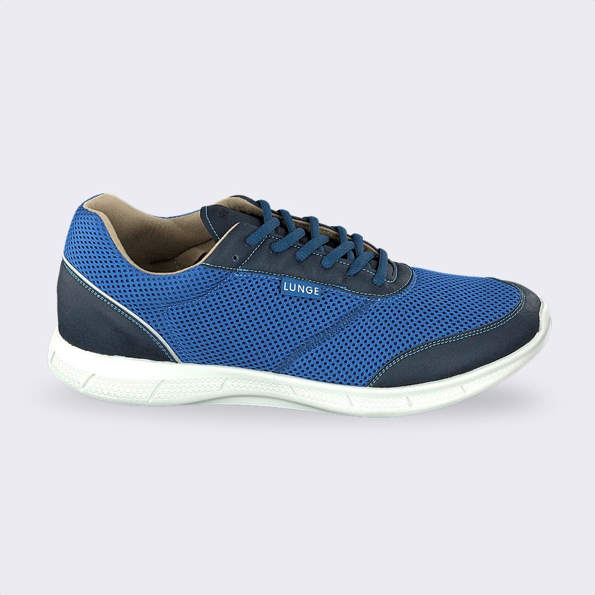 Lunge Neo Run in Midnightblue Navy
