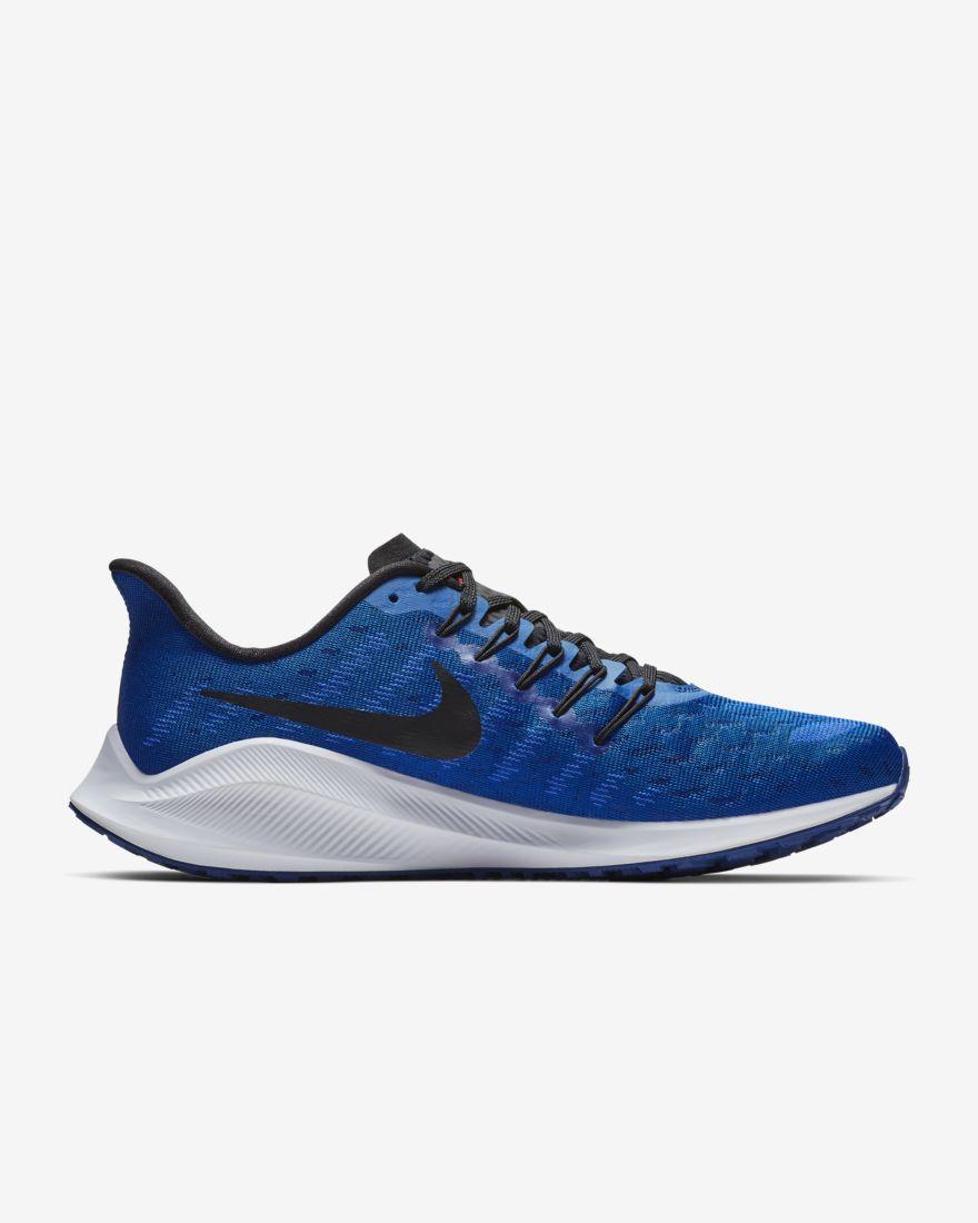 Nike Air Zoom Vomero 14 in Blau