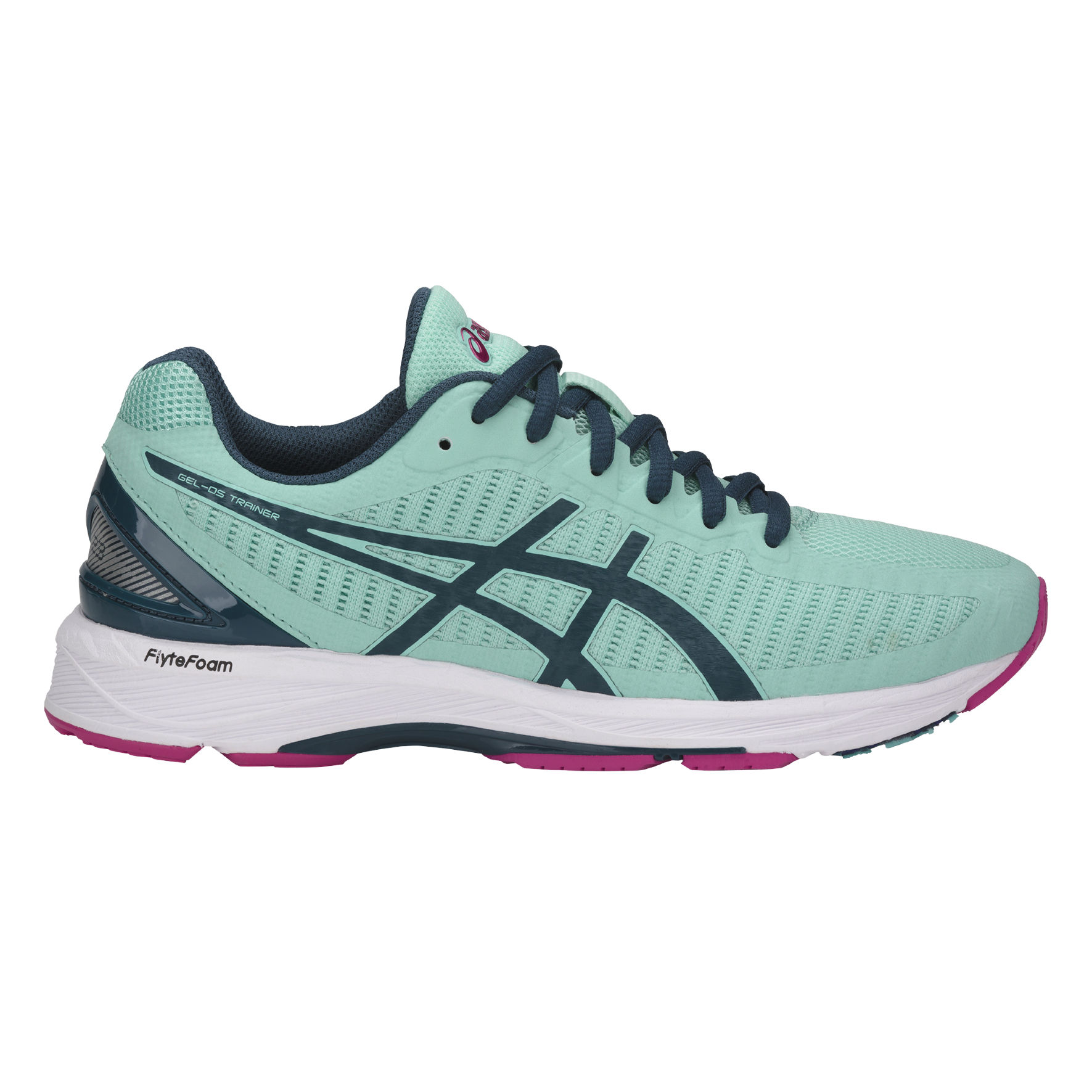 Asics Lady Gel DS Trainer 23 (Grün)