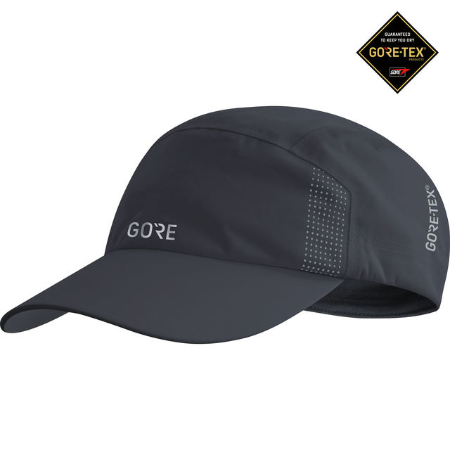 Gore M GTX Cap (Schwarz)