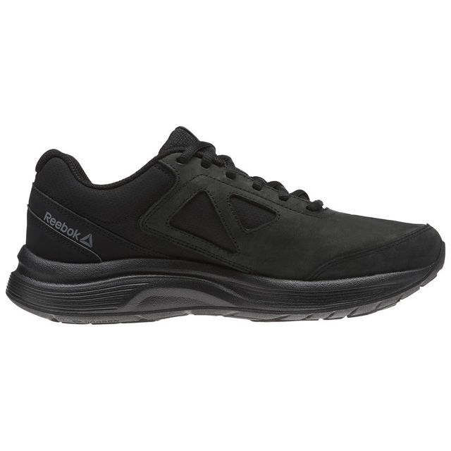 Reebok Lady Walk Ultra 6 DMX in Schwarz