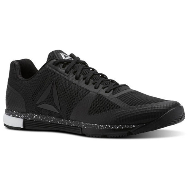 Reebok Speed TR 2.0 in Schwarz