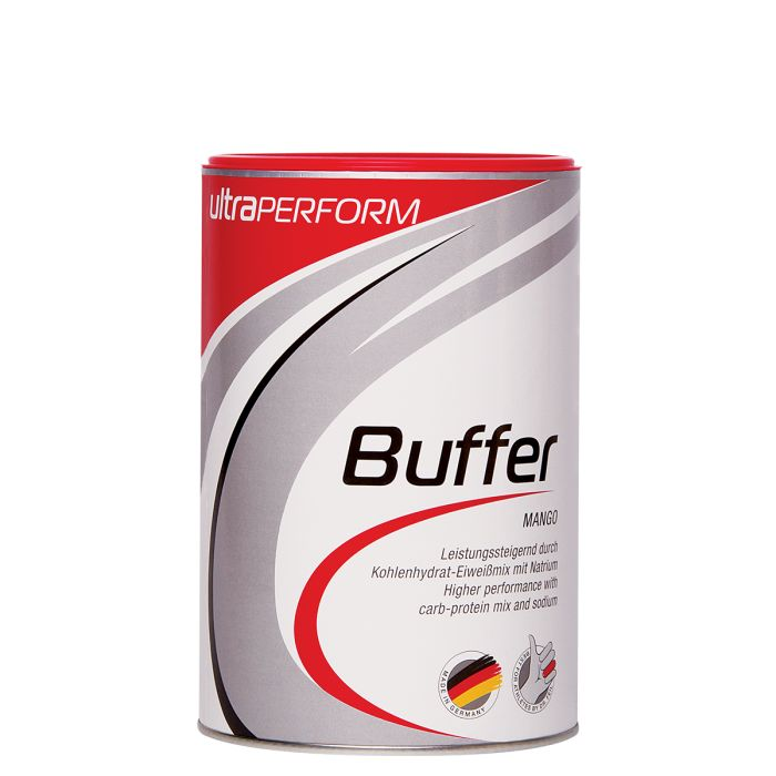 Ultra Sports Buffer Portionsbeutel in Rot