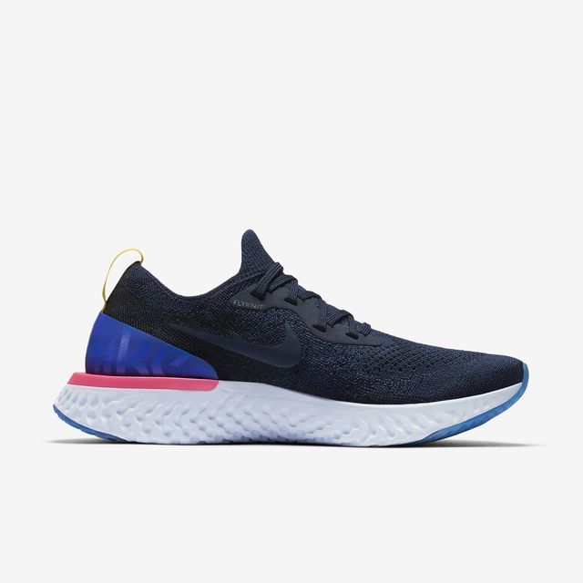 Nike Lady Epic React Flyknit