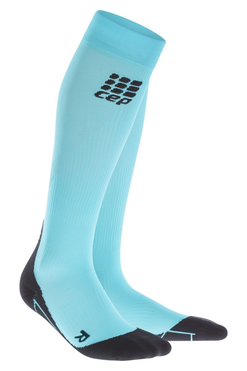 cep Pastel Socks Women in Blau