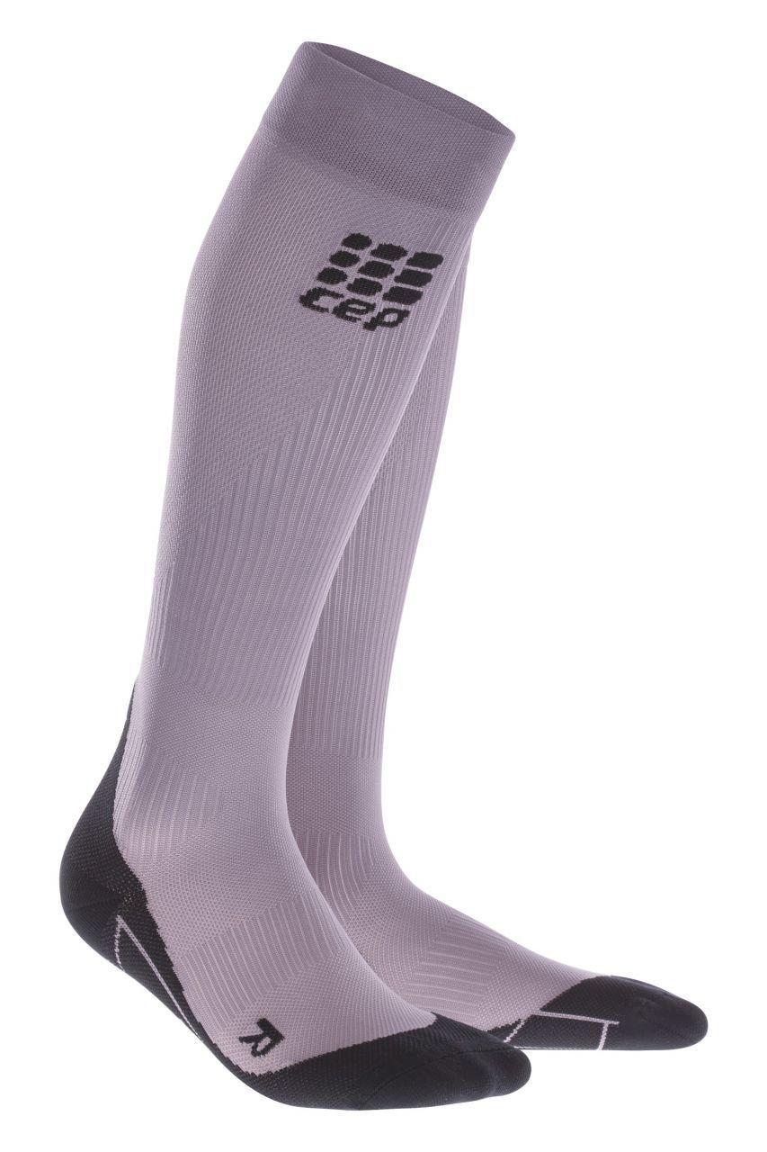 cep Pastel Socks Women in Lila