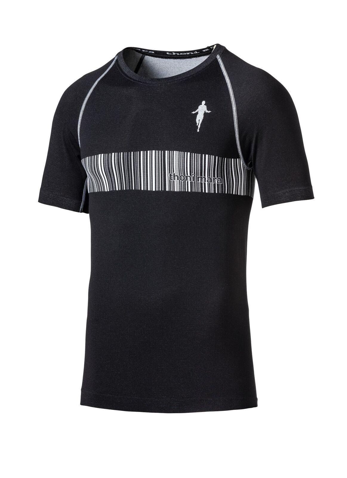 Thonimara Ti Shirt EAN (Schwarz)