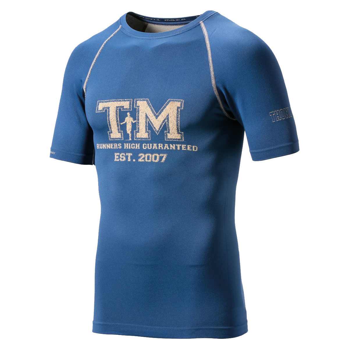 Thonimara Ti Shirt TM (Indigo Sand)
