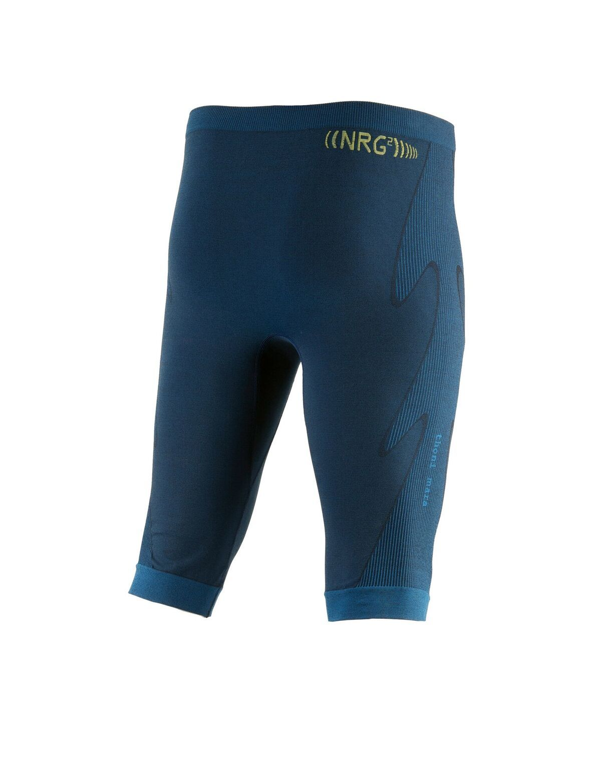 Thonimara NRG Mid-Tight in Blau