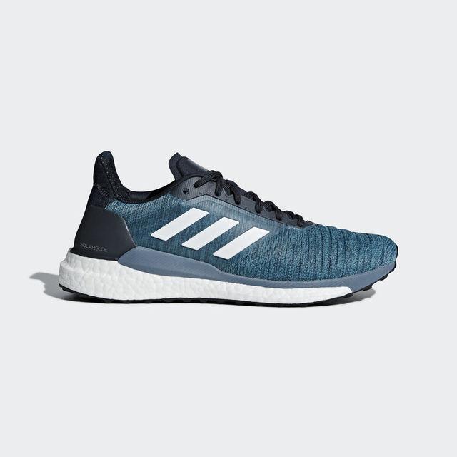 adidas Solar Glide (Blau)