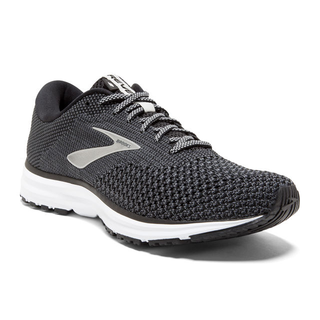 Brooks Lady Revel 2 (Schwarz)