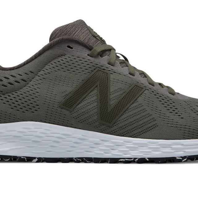 New Balance Fresh Foam Arishi in Grün