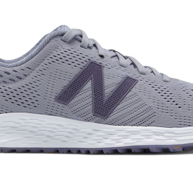 New Balance Lady Fresh Foam Arishi in Grau