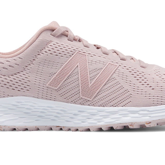 New Balance Lady Fresh Foam Arishi in Rosa