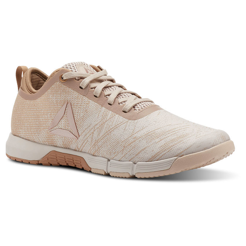 Reebok Lady Speed Her TR in Beige