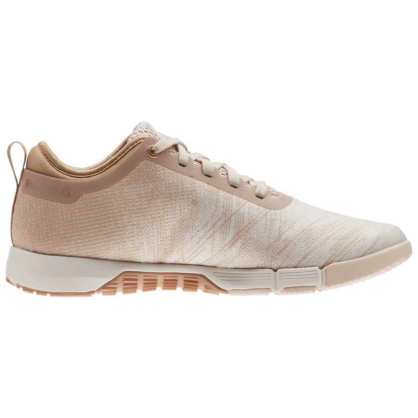 Reebok Lady Speed Her TR (Beige)