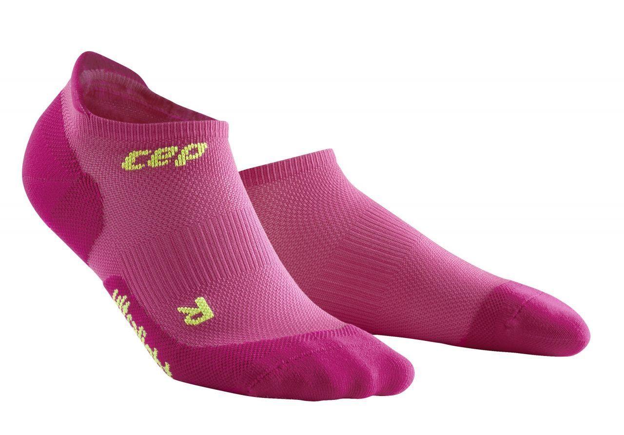 cep Ultralight No Show Socks Women in Pink