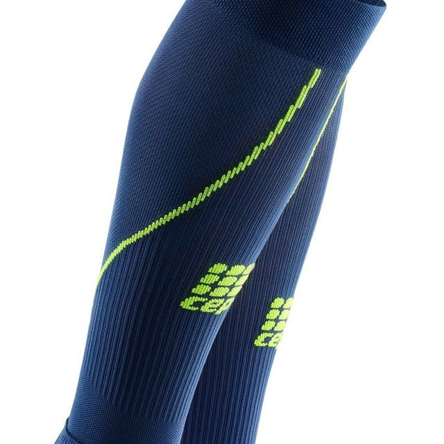 cep Calf Sleeves 2.0 Women in Blau