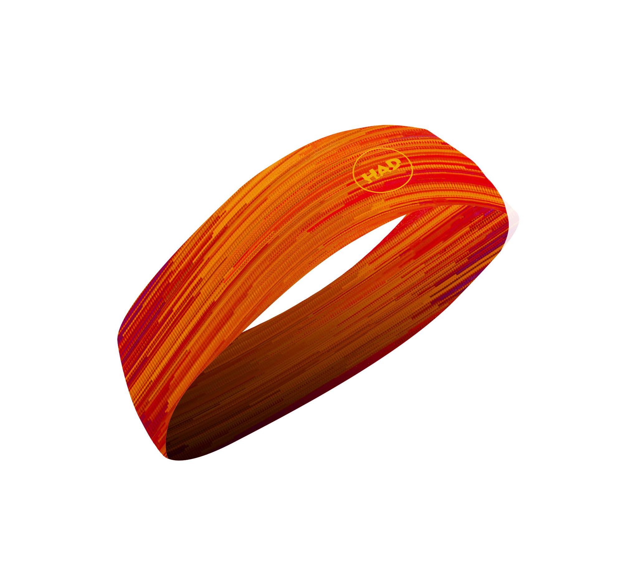 ProFeet H.A.D Slim Hadband (Orange)